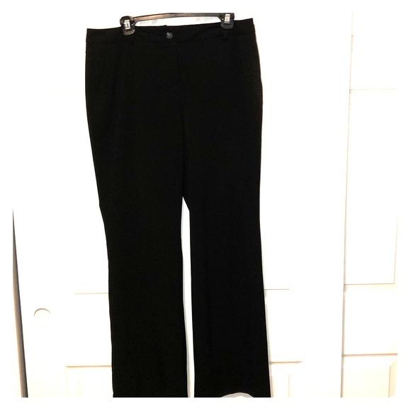 New York & Company Pants - New York & Company Stretch Slacks